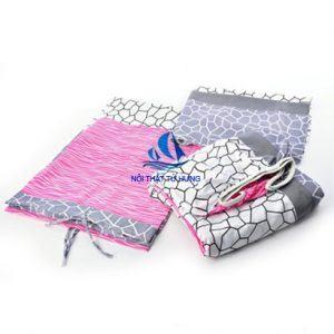 Bộ drap giường cotton