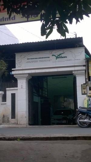 Công ty Xây Dựng & Trang Trí Việt