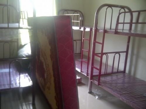 Giao giường nệm cho Công ty Ngọc Thành Thắng