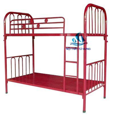 Giường tầng giá rẻ cho nhà có không gian nhỏ