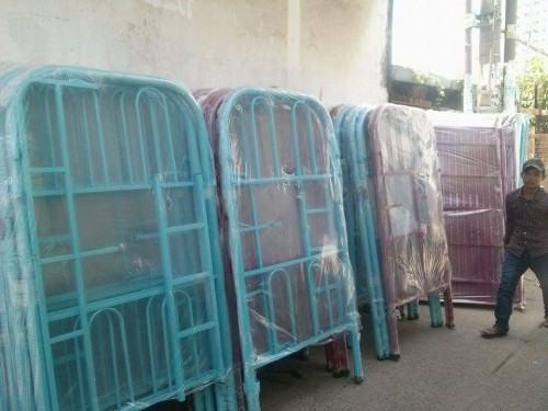 Giường tầng cung cấp cho nhà trọ cho thuê