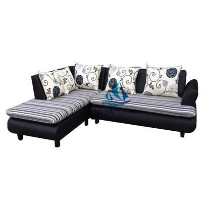 Mẫu sofa, salon kết hợp giường đẹp, hiện đại