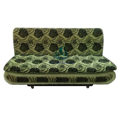Mẫu sofa kết hợp giường tiện ích, sang trọng