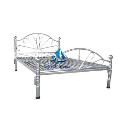 Giường ngủ bằng inox gia đình chất lượng cao